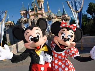 Disney Switches from Collectible Stock Certificates to Electronic