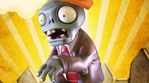 Plants vs. Zombies Gets The Collectible Treatment