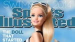 The Sports Illustrated Barbie is sure to be both controversial and collectible.