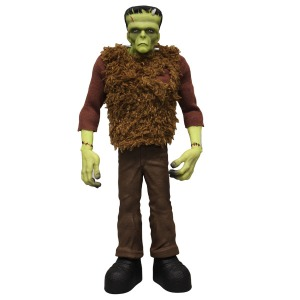 The Son of Frankenstein figure from Mezko will be available exclusively to attendees at the New York Comic Con.