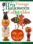 Vintage Halloween Collectibles is now in its 3rd edition.  The writer, Mark B. Ledenbach is the guest on The Collectors Show this week.