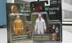 If parents do not want their children influenced by these Action Figures from Breaking Bad, then don't buy them.
