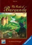 Castles of Burgundy is a game designed by Stefan Feld.