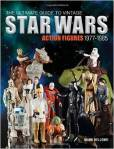 Star Wars Action Figures 1977 - 1985.